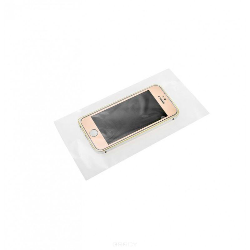Сопутствующие товары Harizma Professional h10949 Защитный пакет на телефон (1 шт) сопутствующие товары harizma professional h10995 кобура для ножниц из натуральной кожи 1 шт