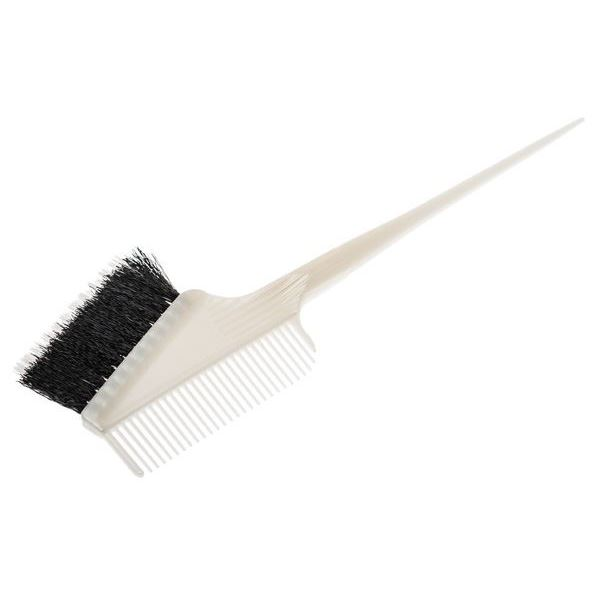 Кисть Harizma Professional h10952-combo Кисть для окраски волос (1 шт) плойка harizma professional h10301 creative volume прикорневой объем плойка для волос 1 шт