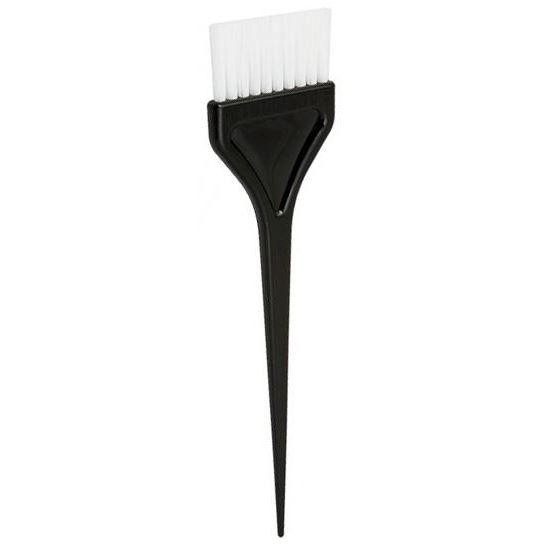 Кисть Harizma Professional h10954-15 Кисть для окрашивания широкая черная (1 шт)