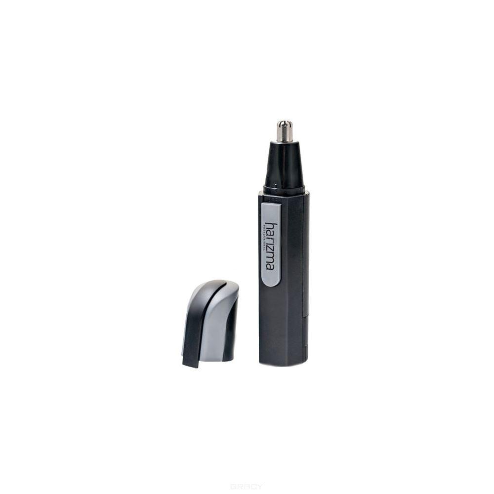 Машинка для стрижки Harizma Professional h10120P Nose Trimmer Машинка для носа (1 шт) harizma машинка для стрижки вибрационная 15 вт