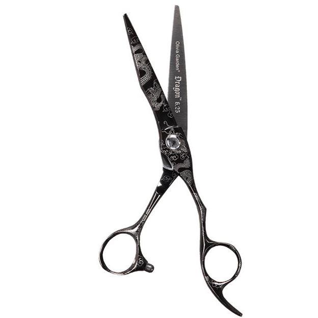 Ножницы Olivia Garden SH-DG1PC-CR625 Dragon 625 Ножницы парикмахерские (SH-DG1PC-CR625)