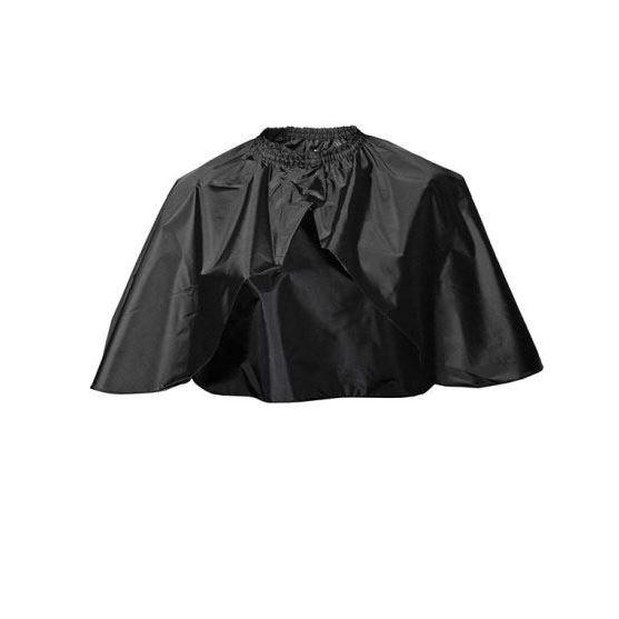 Сопутствующие товары Harizma Professional h10806-15 Пелерина черная 73х115 см (1 шт) concept пелерина водонепроницаемая 135x155 черная