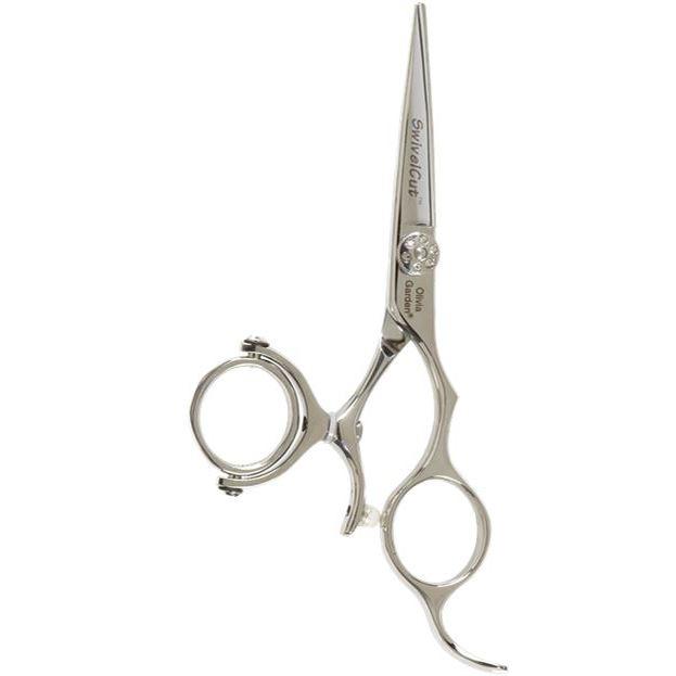 Ножницы Olivia Garden SH-SW1PC-CR500 Swivel Cut 500 Ножницы парикмахерские (SH-SW1PC-CR500)