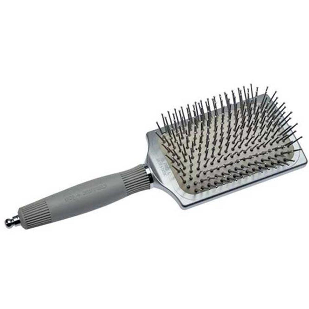 Щетка Olivia Garden OGBCIXLP2L Ceramic + Ion XL Pro Large Щетка для волос (OGBCIXLP2L) моторное масло motul garden 4t 10w 30 2 л