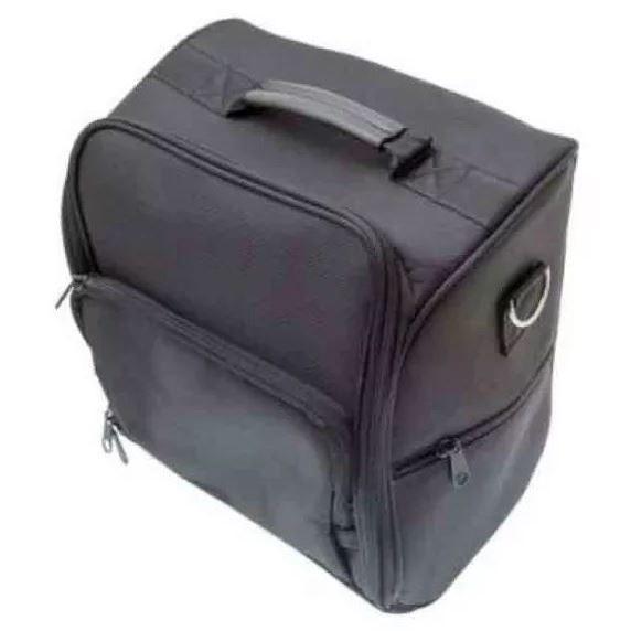 Сопутствующие товары Harizma Professional h10508 School Bag Сумка для инструментов 29х20х30 см (1 шт) сопутствующие товары harizma professional h10995 кобура для ножниц из натуральной кожи 1 шт