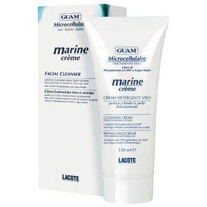 Молочко Guam Молочко для снятия макияжа Marine Creme Crema Detergente Viso  недорого