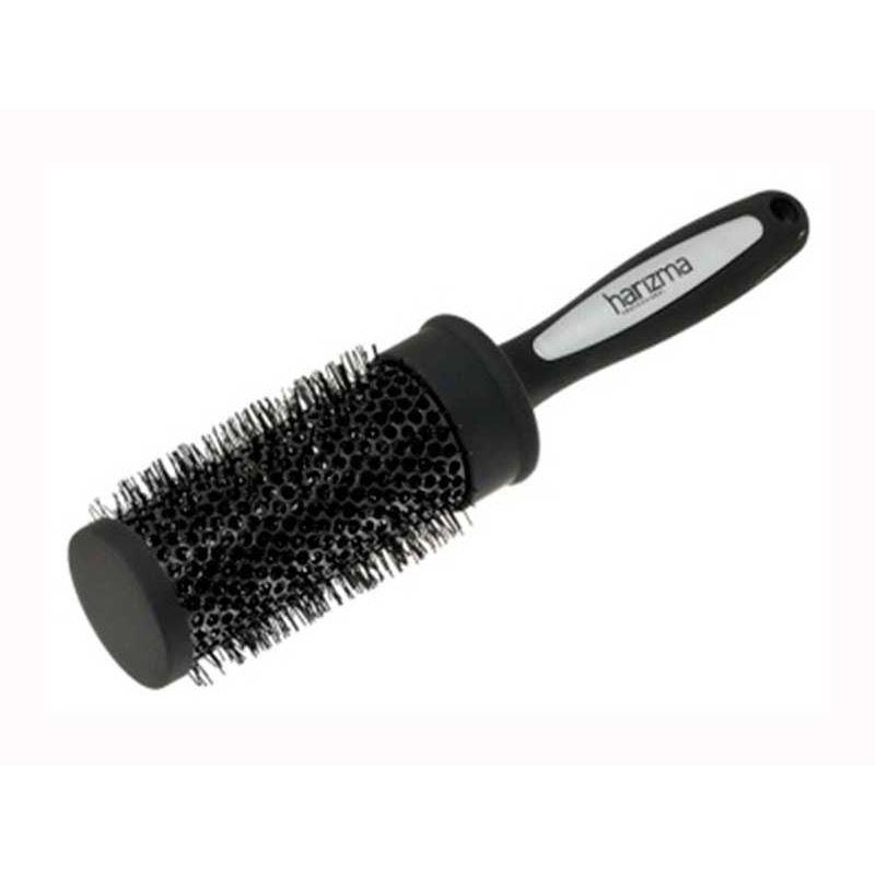 Брашинг Harizma Professional h10606-44 Термобрашинг для волос 44 мм (1 шт) плойка harizma professional h10219 glory фен плойка 1 шт