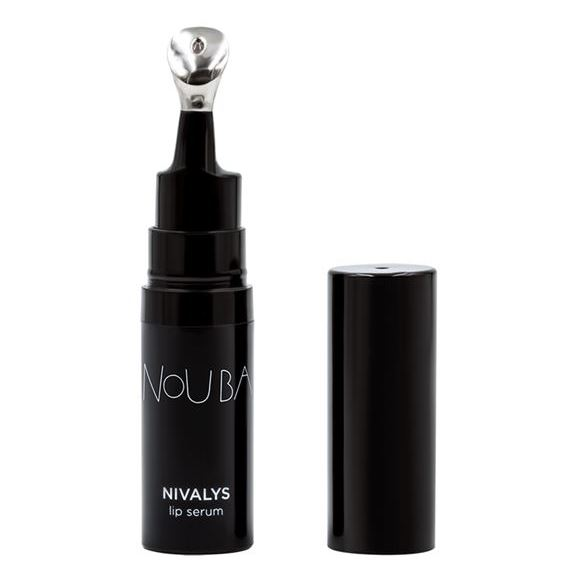 Сыворотка NoUBA Nivalys Lip Serum 5 мл tegoder гель способствующий уменьшению целлюлита tegoder cellulite serum tdc 12006 14 10 мл