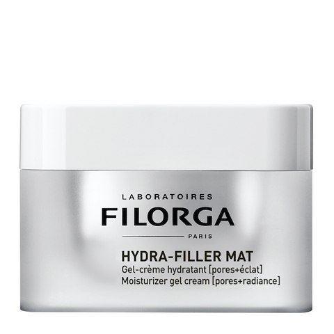 Гель Filorga Hydra Filler Mat Gel-Creme Hydratant 50 мл гель payot hydra 24 gel creme sorbet 50 мл