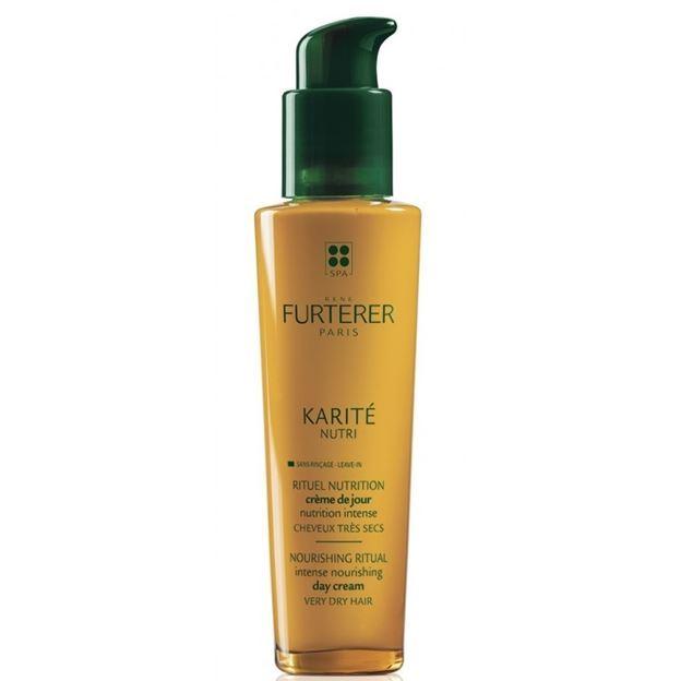 Лосьон Rene Furterer Karite Nutri Intense Nourishing Day Cream rene furterer сыворотка rene furterer karite для очень сухих и поврежденных волос