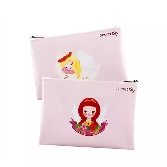 все цены на Косметичка Secret Key Angel Pouch  (1 шт) онлайн