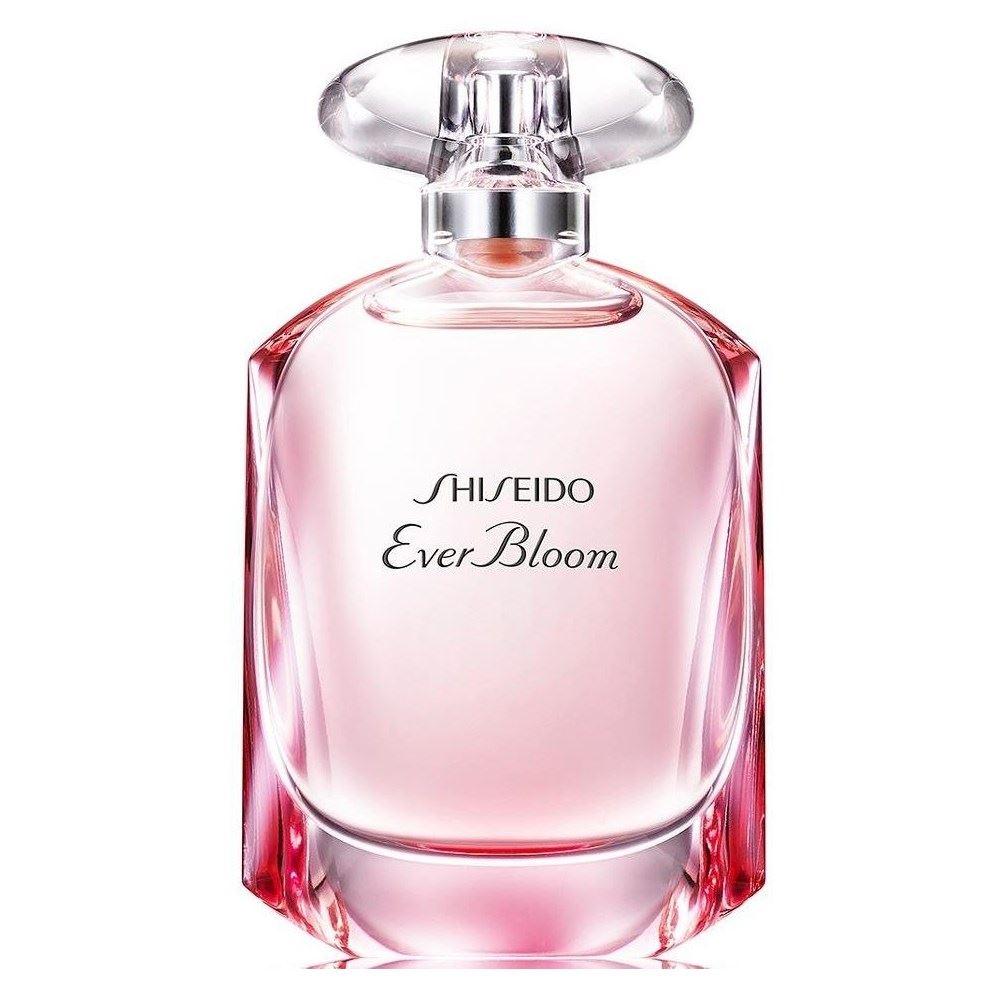 Парфюмированная вода Shiseido Ever Bloom недорого