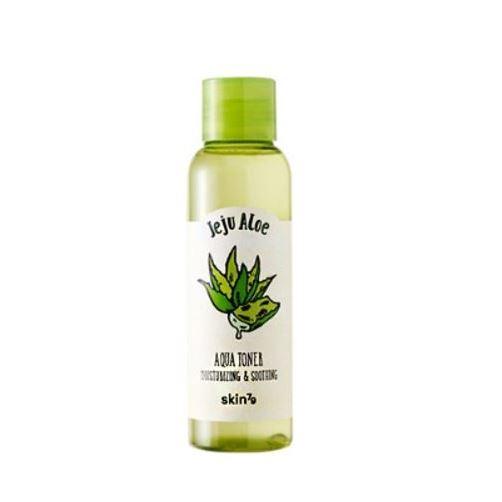 Тоник Skin79 Jeju Aloe Aqua Toner недорого