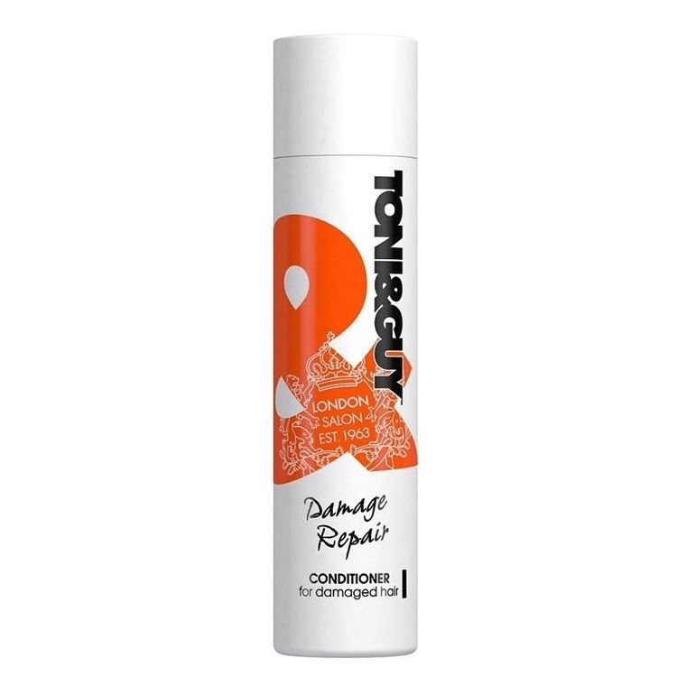 Кондиционер Toni & Guy Damage Repair Conditioner 250 мл крем моделирующий toni