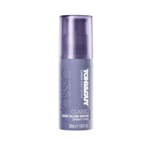 Сыворотка Toni & Guy Shine Gloss Serum сыворотка