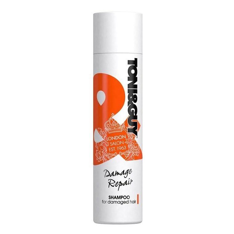 Шампунь Toni & Guy Damage Repair Shampoo 250 мл спреи toni