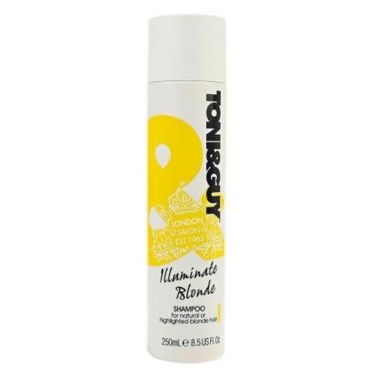 цена на Шампунь Toni & Guy Illuminate Blonde Shampoo