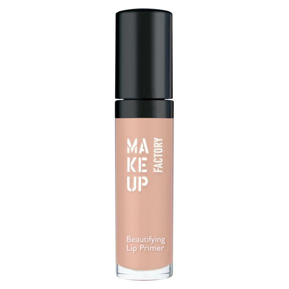 База под макияж Make Up Factory Beautifying Lip Primer (04) тушь make up factory make up factory ma120lwhdr04