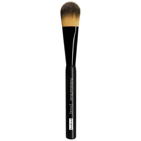 Кисть Pupa Foundation Brush (1 шт) pupa кисть для лица