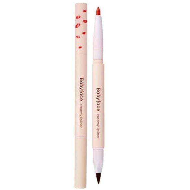 Карандаши It s Skin Babyface Creamy Lipliner (04 Rose Beige) it s skin успокаивающеегидрофильное
