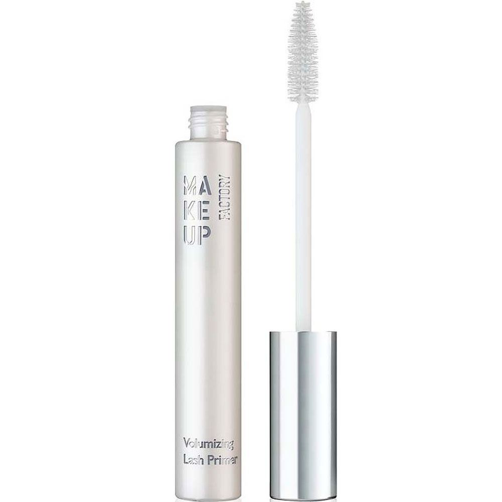 База под макияж Make Up Factory Volumizing Lash Primer  (белый) тушь для ресниц make up factory make up factory ma120lwhdr13