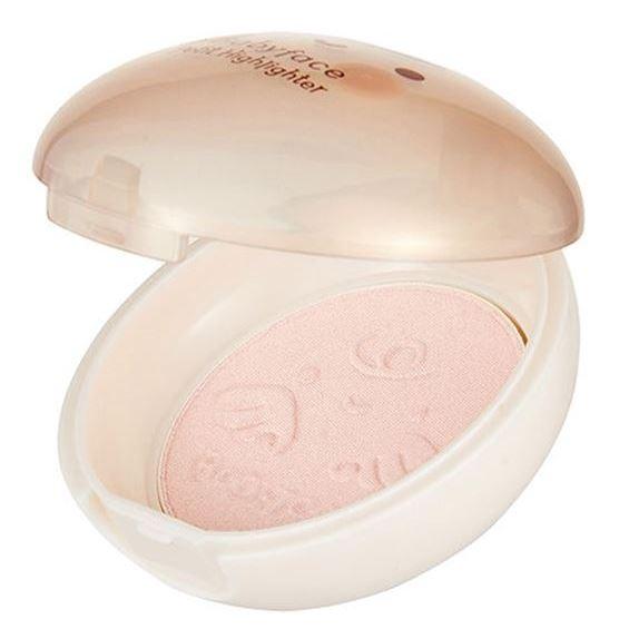Корректоры It s Skin Babyface Petit Highlighter (02 Gold Satin) it s skin успокаивающеегидрофильное
