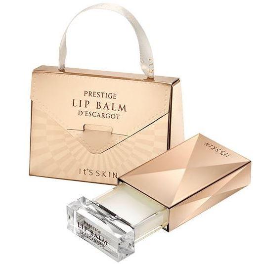 Бальзам It s Skin Prestige Lip Balm D'escargot (6 г) prestige 151 s купить в уфе