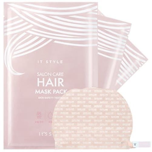 Маска It s Skin It Style Salon Care Hair Mask Pack корейская косметика it u0027s skin