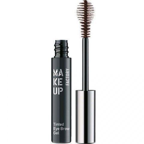 База под макияж Make Up Factory Tinted Eye Brow Gel  (6) недорого