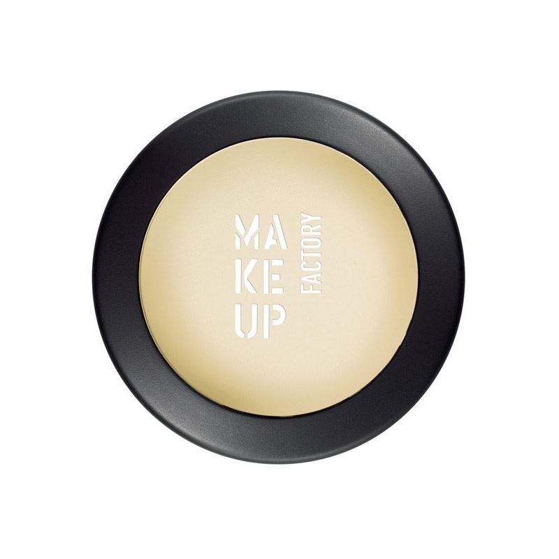 База под макияж Make Up Factory Eye Lift Corrector  (4 г) тени make up factory 4 х цветные тени для глаз