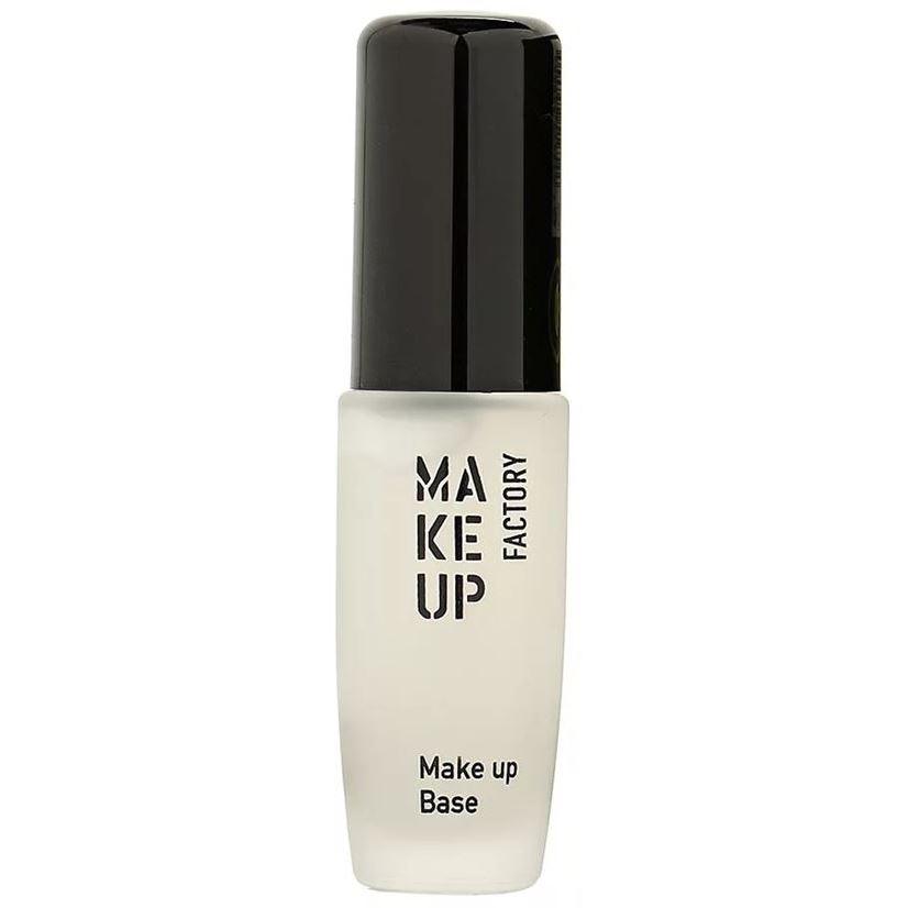 База под макияж Make Up Factory Make Up Base 15 мл тушь make up factory make up factory ma120lwhdr04