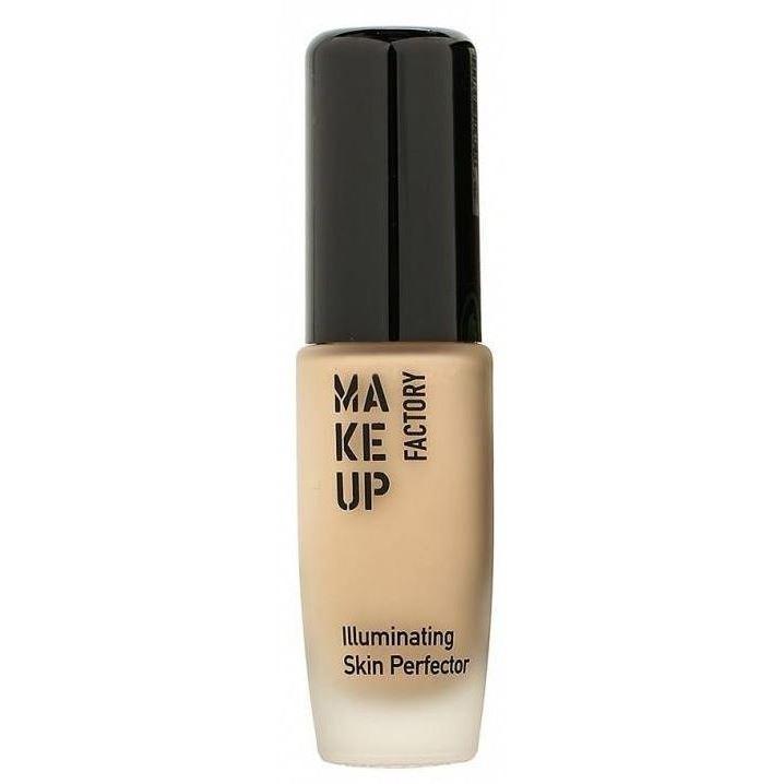 База под макияж Make Up Factory Illuminating Skin Perfector основа под макияж лореаль