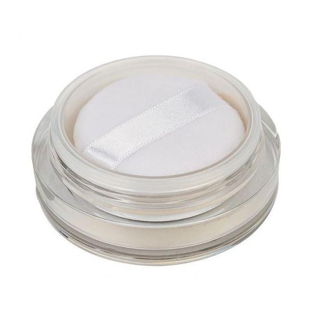 Пудра Make Up Factory Fixing Powder  (8 г) тушь make up factory make up factory ma120lwhdr04
