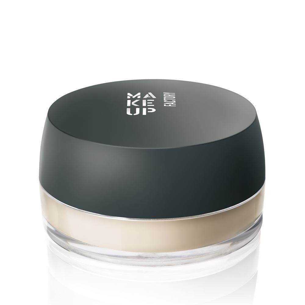 Пудра Make Up Factory Mineral Powder Foundation (4) тушь make up factory make up factory ma120lwhdr04