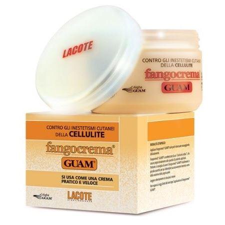 Крем Guam Крем антицеллюлитный FangoCrema (300 г) крем на основе грязи антицеллюлитный fangocrema с охлаждающим эффектом 75 мл guam