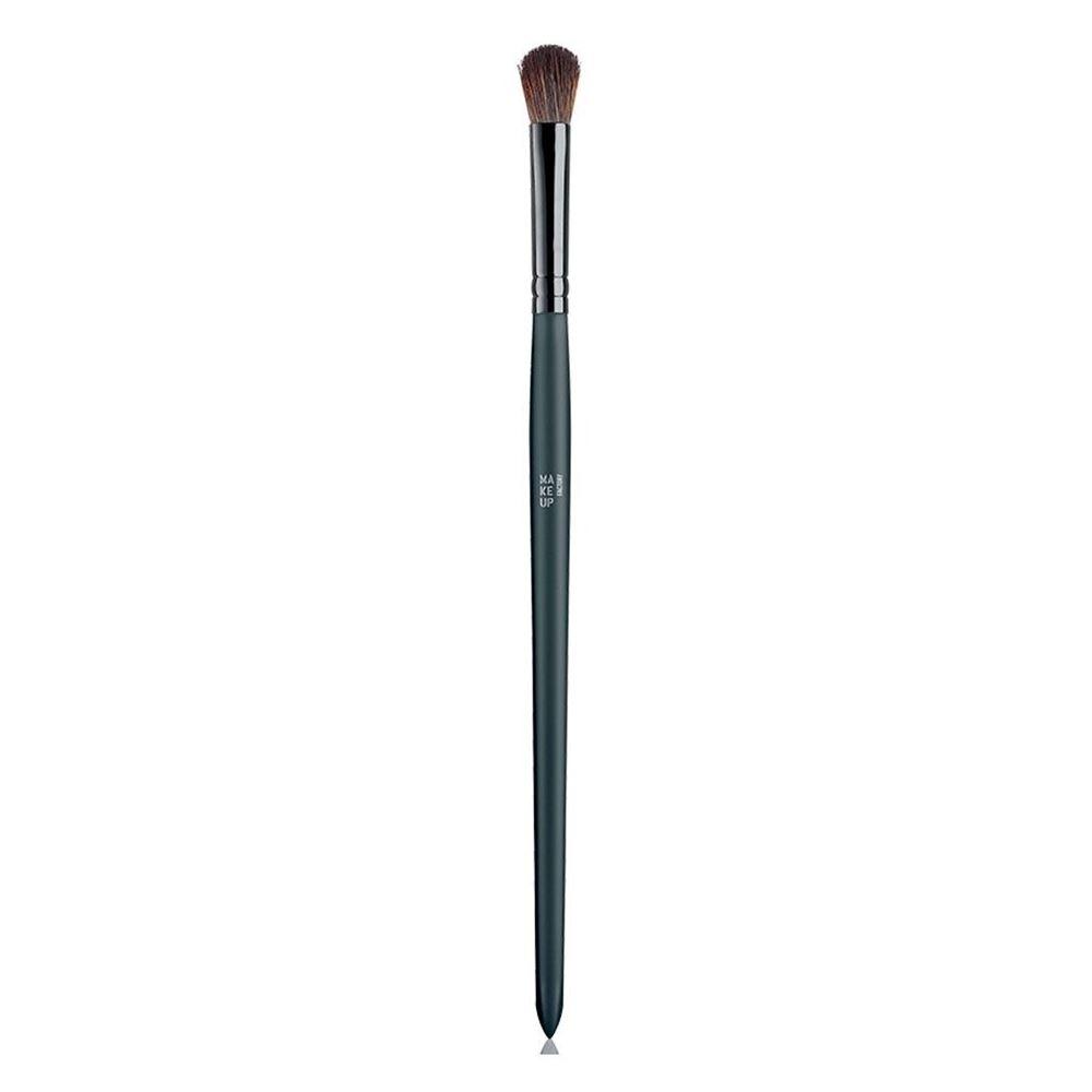Кисть Make Up Factory Soft Blending Brush (1 шт) тушь make up factory make up factory ma120lwhdr04