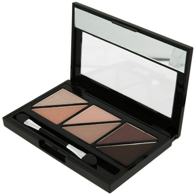 Палетки Ninelle Eyeshadow Deluxe Palette (8) палетки ninelle eyeshadow deluxe palette 7