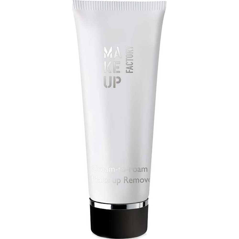 Крем Make Up Factory Cream-to-Foam Make up Remover недорого