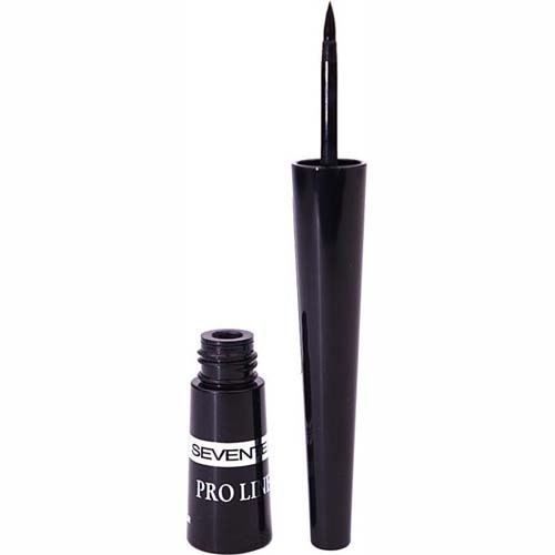 Тушь для ресниц Seventeen Proliner  (07) giorgio armani eyes to kill proliner подводка для глаз 1 obsidian black