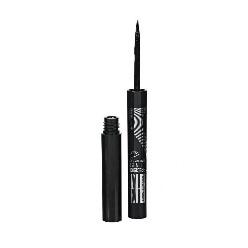 Подводка Seventeen High Precision Liner Waterproof  (09) seventeen supersmooth waterproof
