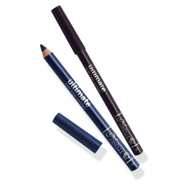 Карандаши Ninelle Ultimate Kohl Kajal Eyeliner (08) ninelle карандаш для губ ultimate 332