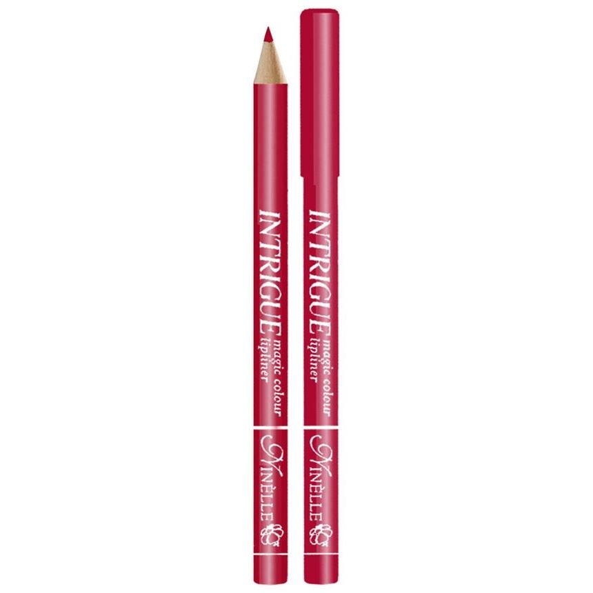 Карандаши Ninelle Intrigue Magic Colour Lipliner (376) ninelle карандаш для бровей ultimate 407 1 5 г