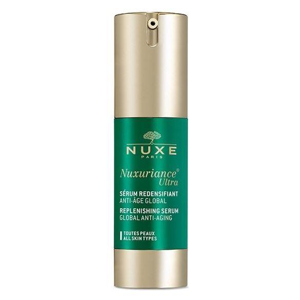 Сыворотка Nuxe Nuxuriance® Ultra Укрепляющая сыворотка 30 мл сыворотка nuxe антицеллюлитная сыворотка