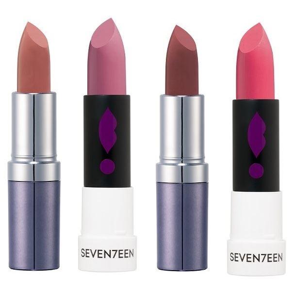 Помада Seventeen Lipstick Special  (405) uslu airlines помада для губ goj