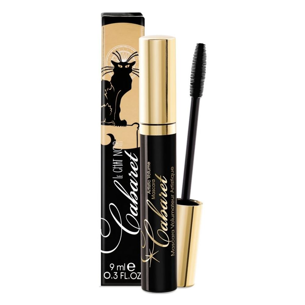 Тушь для ресниц Vivienne Sabo Artistic Volume Mascara Cabaret Le Chat Noir (01) new and original for niko d7000 coms image sensor unit d7000 ccd 1h998 175
