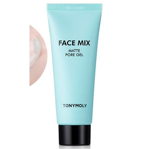 База под макияж Tony Moly Face Mix Matte Pore Gel (45 г) пудра tony moly face mix oil paper powder 9 г