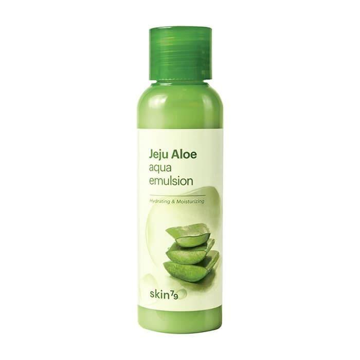 Эмульсия Skin79 Jeju Aloe Aqua Emulsion недорого
