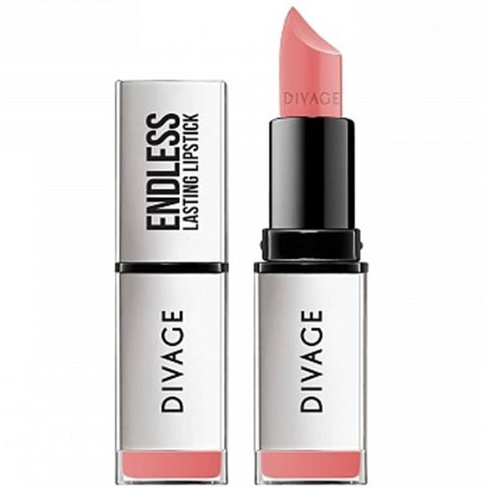 Помада Divage Endless Lasting Lipstick (06) помады divage губная помада endless longlasting 07