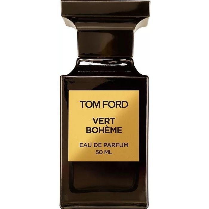 Парфюмированная вода Tom Ford Vert Boheme 50 мл tom ford tom ford дезодорант стик neroli portofino 75 мл