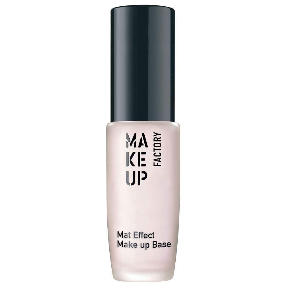 База под макияж Make Up Factory Mat Effect Make Up Base (01)